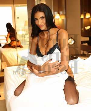 Mary-laure call girls & tantra massage
