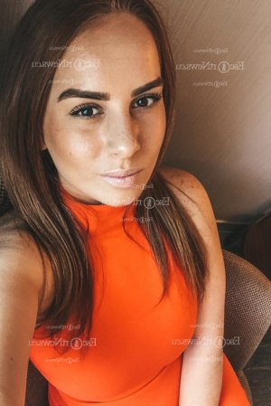 Arzu call girls in Malone, erotic massage