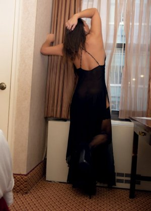 Thuy live escort in Casper, erotic massage